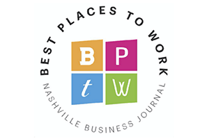 BPTW best place to work Award