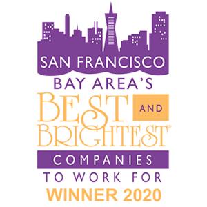 Best Brightest Companies Award
