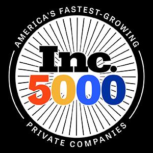 Inc 50000 Award